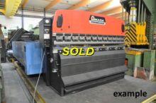 Amada Promecam RG 50 ton x 2550