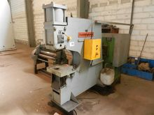 Used Peddinghaus 225
