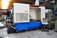 Huron EX 121 C CNC X:1200 - Y:7