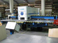 LVD Delta EB 1250 TK Stamping &