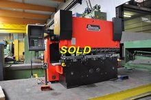 Amada Promecam HFBO 80 ton x 25