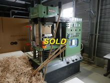 Used Bucher KHB 100