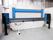 LVD PPBLH - 135 ton x 4100 mm H