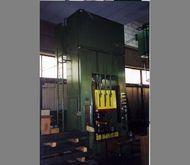 LVD EMFOM - 100 ton H-frame dra