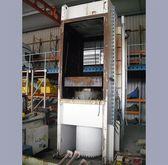 Used ZM 1200 Ton H-f