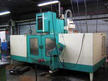Dahlih MCV 1500 CNC X:1500 - Y: