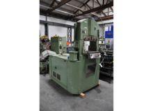 Grabener 360 ton Flanging press