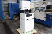 Trumpf Quicksharp Surface grind