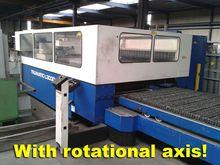 Trumpf L3030 3000 x 1500 mm CNC