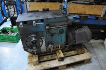 Liné milling head ISO 50 Spare
