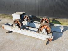 Equipelec Turning gear 40 ton T