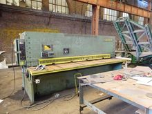 Used Safan HVS 3100