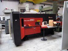 Amada Arcade 210 CNC Stamping &
