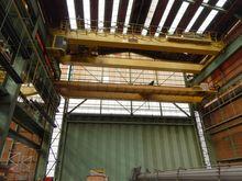 Deman 25 ton x 24 000 mm Convey
