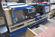 Ecoca EL6120E Ø 610 x 2000 mm C