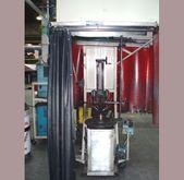 Saf Safmig 320 BL Turning gears