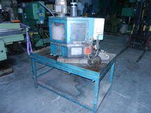 Amada TEG 160 punch/tool grinde
