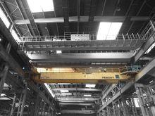 Femont 30 ton x 24 900 mm Conve