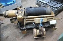 Potain hoist 10 ton Conveyors,