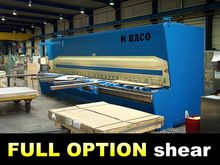 Used Haco PSX 6200 x