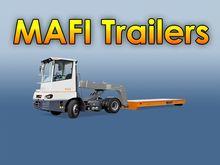 Mafi Trailers 25 ton / 40 ton /