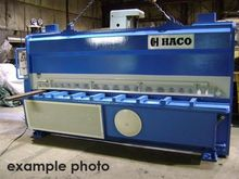 Haco HSLX 3100 x 13 mm CNC Hydr