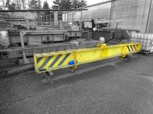 Lifting beam  Conveyors, Overhe