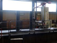 Graffenstaden FM 208 2 D CNC Be