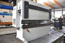 LVD PPBL 135 ton x 3100 mm Hydr