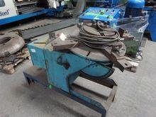 Poisafi 3FP 450 kg Turning gear