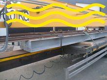 Runways HEA 260 Conveyors, Over