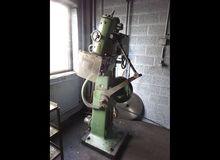 Wagner LT sawblade grinder Sawb