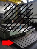 ZM floortable 3500 x 1750 mm Ta