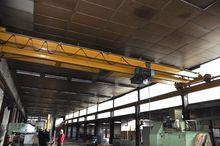 Demag DH 2 ton x 8000 mm Convey