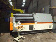 Picot R4C 1500 x 35 mm CNC Bend