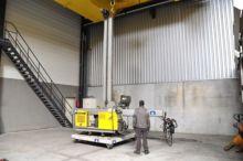 Esab welding crane MKR 300 Turn