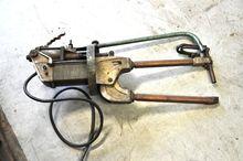Aro E27 point welding Point- &