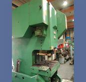 Used WMW PED 100 ton