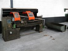 Used Cazeneuve Ø 400