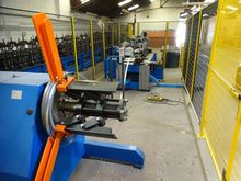 Tecnoma punching & bending inst