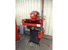 Amada BG12 punch/tool grinder U