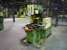 Brookes HC0483 Open gap presses