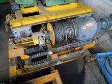 Used Winch 100 Ton C