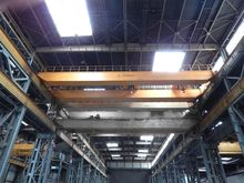 Timmers 63 + 63 ton x 24 900 mm