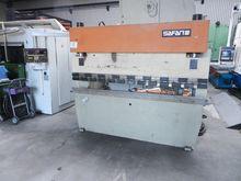 Safan SK 50 ton x 2550 mm CNC H
