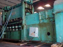 Ungerer 1500-3-17 Coiler straig