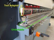 Used Adaptive toolin