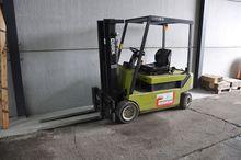 Clark CEM 20 S 2 ton Vehicles (