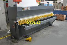 Haco TS 3100 x 6 mm Hydraulic g