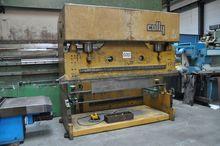 Colly 200 tib x 3100 mm Hydraul